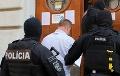 Daniel Béreš, obvinený v akcii Plevel, zostáva vo väzbe