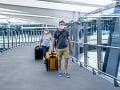Zákaz vycestovať do zahraničia na dovolenku má platiť od soboty: Kontroly budú aj na letiskách