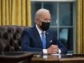 KORONAVÍRUS Biden pošle vakcíny Mexiku a Kanade: Pôjde o vôbec prvý export dávok z USA