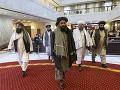 Rusko, USA, Čína a Pakistan vyzvali Taliban, aby nepokračoval v bojoch