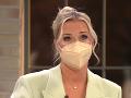 VIDEO Cibulková dostala pred kamerami na frak: V RTVS ju skritizovali kvôli dovolenkám... Takmer sa rozplakala!