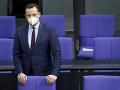 KORONAVÍRUS Vyzerá to tak, že tretiu vlnu sme zastavili, tvrdí nemecký minister zdravotníctva
