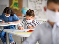 Školy budú naďalej pokračovať vo výučbe v nezmenenom režime