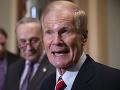 Joe Biden oznámil kandidáta na šéfa NASA: Na čele úradu má byť bývalý senátor z Floridy