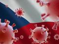 KORONAVÍRUS V Česku klesol denný nárast prípadov v pracovný deň po vyše mesiaci pod 10-tisíc