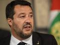 Taliansky prokurátor žiada proces so Salvinim: Dôvodom je blokovanie lode s migrantmi