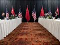 Čína a USA chcú napriek sporom spolupracovať v otázke zmeny klímy