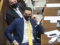 Poslanec Gyimesi komunikuje s maďarskými stranami: Ponuku na členstvo nedostal