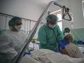 Nezvyčajný dopad KORONAVÍRUSU: Až u tretiny pacientov nastali po vyliečení tieto komplikácie!