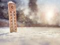 Teplota v Hurbanove prekonala 121-ročný rekord, bolo tam -8,3 stupňa