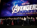 Je rozhodnuté! Avengers: Endgame