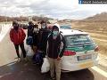 Polícia pri Senci zadržala migrantov: Nachádzali sa v návese bulharského kamióna