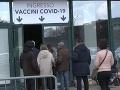 KORONAVÍRUS Chaos pri očkovaní nielen na Slovensku: VIDEO Je to katastrofa, tvrdí starostka