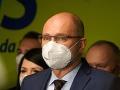 MIMORIADNY ONLINE Sulík podal demisiu: Vládna KRÍZA sa musí skončiť! Za ľudí stojí za Kolíkovou a Šeligom
