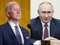 Rusko kritizovalo USA za odmietnutie Putinovej ponuky na rozhovor s Bidenom