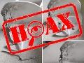 Marta podpálila respirátor a rozšírila HOAX! Odborníci upokojujú