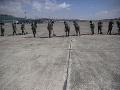 Guatemala pre sopečný popol uzavrela svoje jediné medzinárodné letisko