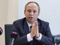 Plán obnovy nesmie zabudnúť na menšiny, uviedol Bukovszky