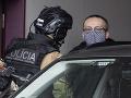 Pčolinského usvedčuje jeho námestník: Úplatok 40-tisíc eur v gumičke! Exriaditeľ SIS dostal anonymný list