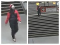 VIDEO Žena zbila cestujúcu: Udierala ju päsťou do tváre kvôli zle nasadenému rúšku