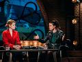 Herečka Zuzana Fialová porozpráva