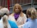 KORONAVÍRUS Prezidentka vyzvala zdravotníkov na solidaritu so zaťaženými nemocnicami
