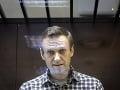 Ruský opozičný líder Navaľnyj vo väzení trpí zdravotnými problémami, tvrdia jeho právnici