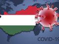 KORONAVÍRUS V Maďarsku pribudlo takmer 2-tisíc infikovaných: Zomrelo rekordných 311 pacientov