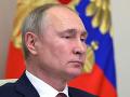 Rusko na šesť mesiacov zatvorí niektoré oblasti Čierneho mora