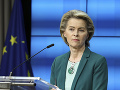 KORONAVÍRUS EÚ vyzvala AstraZenecu: Vakcínu majú z eurobloku vyvážať až po splnení záväzkov