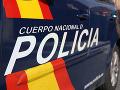 Španielska polícia podnikla záťah