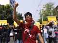 V Mjanmarsku od začiatku protestov zahynulo už viac ako 300 ľudí