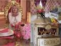 Súťažiaca z Jojky šokovala domom: Zlatý gýč ako od Mojsejovej a… Už je aj na predaj!