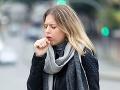 KORONAVÍRUS Chorobnosť na ARO stúpla: Pribudlo aj viac prípadov chrípky