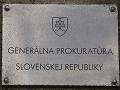 Prokurátor GP sa ohradil voči publikovanému článku: Manipulatívne tvrdenie redaktorky
