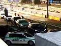 Kolóna na hraničnom priechode Jarovce - Kittsee: Polícia odporúča použiť starú cestu