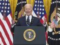 Biden pozval prezidentov Číny a Ruska na virtuálny summit o klíme