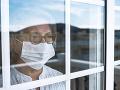 KORONAVÍRUS Dlhá izolácia je psychicky vyčerpávajúca: Odborníci radia, ako sa správať počas pandémie