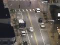Chaos v americkom meste: VIDEO Po streľbe dvaja mŕtvi a niekoľko zranených