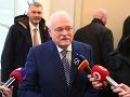 Exprezident Gašparovič oslavuje životné jubileum: FOTO gratulácií! Toto mu popriala Zuzana Čaputová