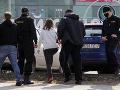 Demonštrácie v Bielorusku pokračujú: Polícia zadržala desiatky ľudí i viacero novinárov