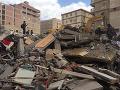 Záchranári zasahovali celý deň! VIDEO Zrútila sa obytná budova: Najmenej 18 ľudí prišlo o život