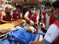 Šéfovia obrán 12 krajín odsúdili krvavé potlačenie protestov v Mjanmarsku