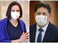 Kolíková by nepodporila vládu bez tejto strany: Budaj prekvapil slovami o Sulíkovi