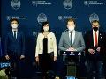 Reakcie politikov na Matoviča: Hlas-SD hovorí o nechutnom divadle, jasný odkaz Druckera