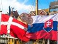 KORONAVÍRUS Analytici opäť kritizujú: Za približne rovnako veľkým Dánskom poriadne zaostávame!