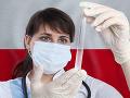 KORONAVÍRUS Poľsko hlási rekordných viac ako 35-tisíc nových prípadov