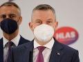 Jasný odkaz Pellegriniho: Ministri, ktorí už podali demisiu, by sa nemali vracať do novej vlády