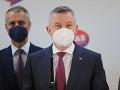 Pán premiér Heger by mal reagovať! Hlas opäť kritizoval Matoviča: Je zbabelý odpovedať