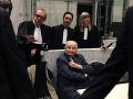 Francúzsky súd rozhodol: Firma Servier je zodpovedná za úmrtia spôsobené liekom Mediator